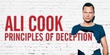 Ali Cook Principles of Deception