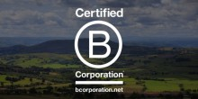 Verve Certify as B Corp