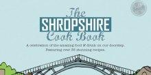 The Shropshire Cook Book