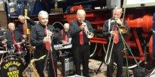 The Chicago Swing Katz - Vintage Jazz music