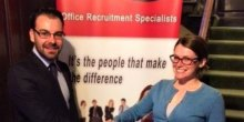 red recruitment solutions shrewsbury recruitment agency employs new administrator