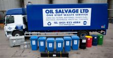 oil salvage