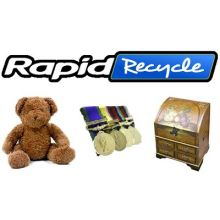 rapid recycle logo