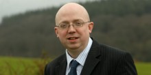 Rob Ellis of Welch and Co Accountants Oswestry