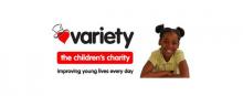 variety charity logo
